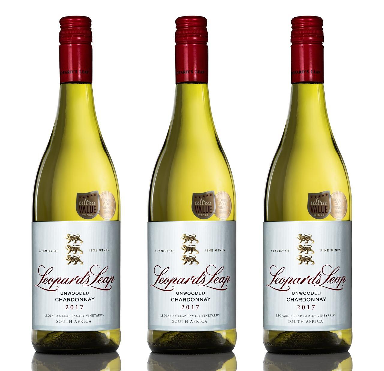 Kvalitets hvidvin i mange varianter - find den online