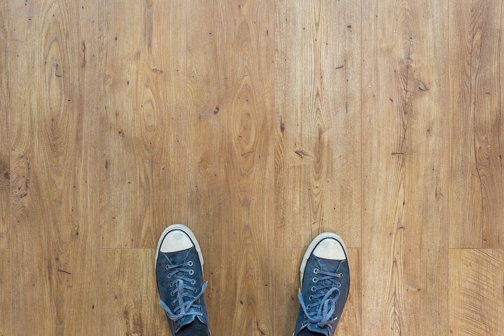Få det gulv, du ønsker dig, med en professionel gulvafslibning