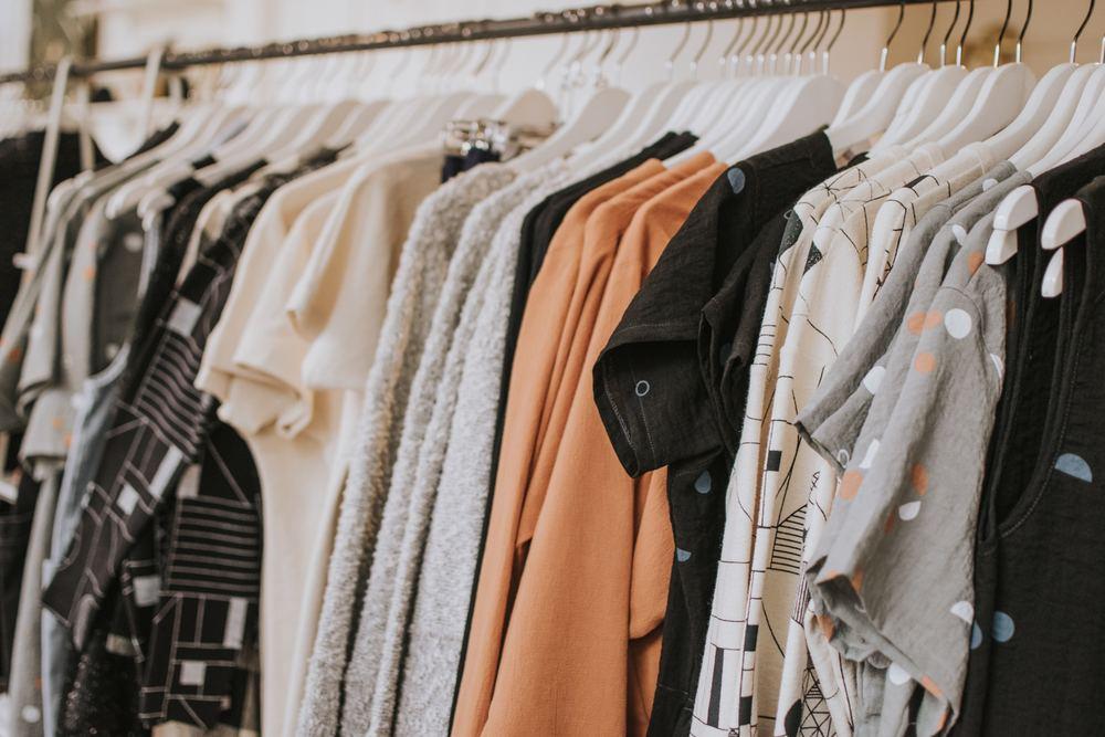 Sådan får du råd til en ny garderobe